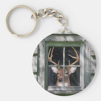 Big Buck Keychain