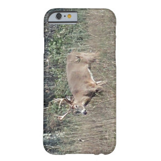 Big Buck Phone Case