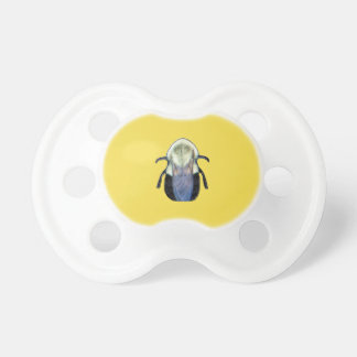 Big Bumble Bee Pacifier