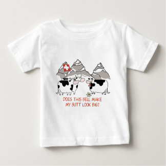 Big Butt Infant Tee