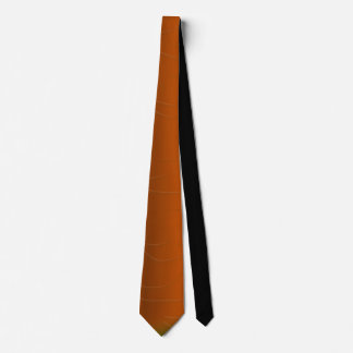 Big Carrot Party Tie