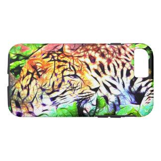 Big Cat Leopard Phone Case
