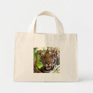 BIG CAT LOVER BAG