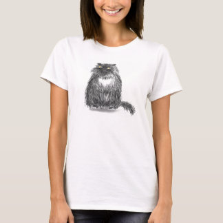 Big Cat T T-Shirt