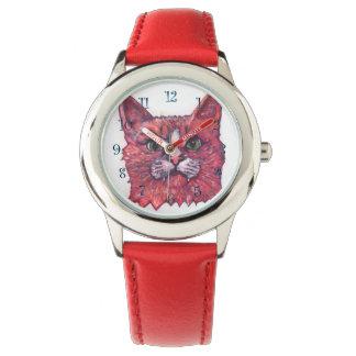 Big Catface Watch