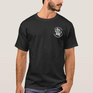 big Cees BBQ pocket shirt