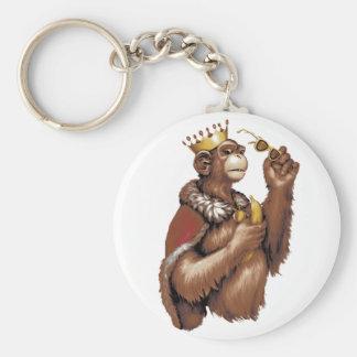 Big Chimpin' Keychain