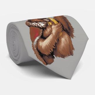 Big Chimpin' Tie