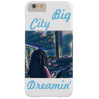 Big City Dreamin Phone case