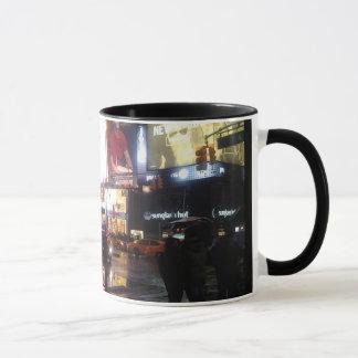 Big City of Dreams Coffee Mug. Mug