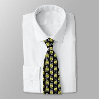 Big city tie