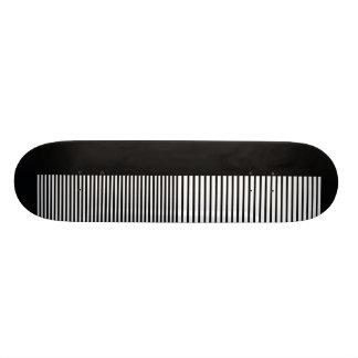 Big Comb Skate Board