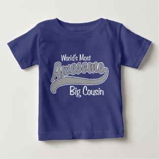 Big Cousin Baby T-Shirt