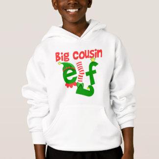 Big Cousin Elf Christmas