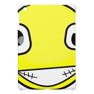 Big Crazy Smile iPad Mini Cases