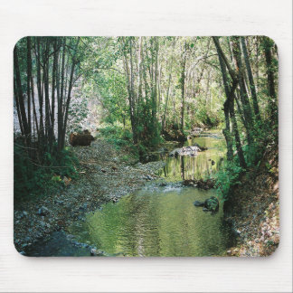 Big Creek... Mouse Pad