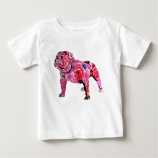 """Big Daddy"" by Axel Bottenberg Baby T-Shirt"