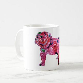 """""""Big Daddy"""" by Axel Bottenberg Coffee Mug"""
