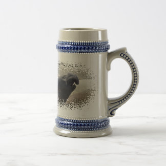 Big Daddy Father's Day 18 Oz Beer Stein