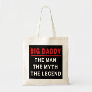 Big Daddy The Man The Myth The Legend