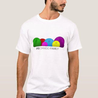 Big Dango Family T-Shirt