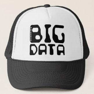 Big Data Scientist Trucker Hat