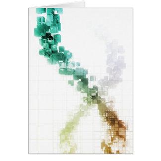 Big Data Visualization Analytics Technology Card