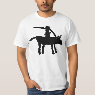 Big Dog Pictograph T-Shirt