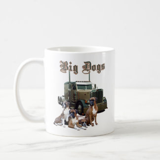 Big Dogs, Big Dogs Coffee Mug