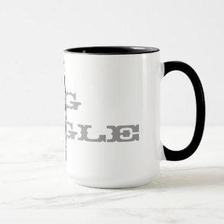 Big Dongle Mugs