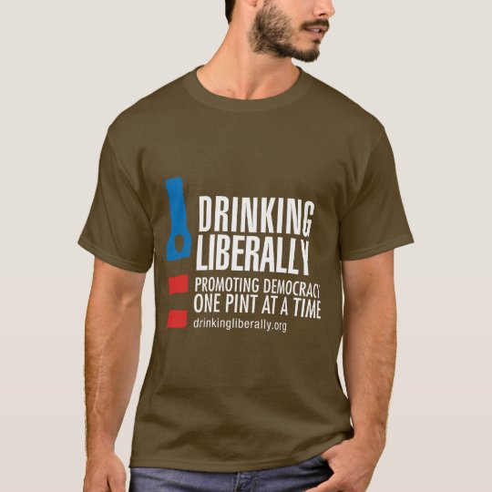 Big Drinker T-Shirt