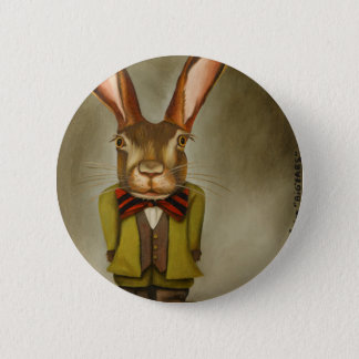 Big Ears 2 Inch Round Button