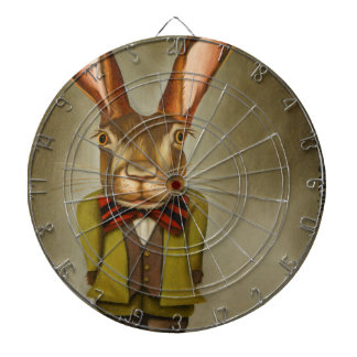 Big Ears Dartboard