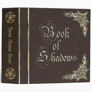 Big Epic Book of Shadows Binder