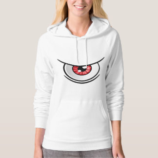 Big Eye Women's Hoodie