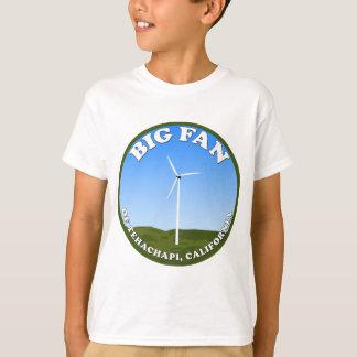 Big Fan of Tehachapi, California T-Shirt