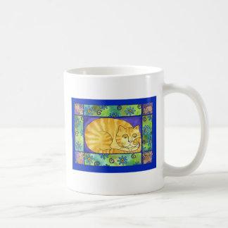 Big Fat Cat Mug