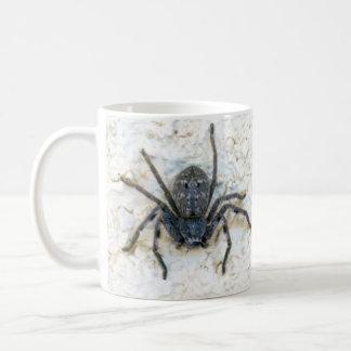 Big_Female_Huntsman_Spider,_Coffee_Mug Coffee Mug