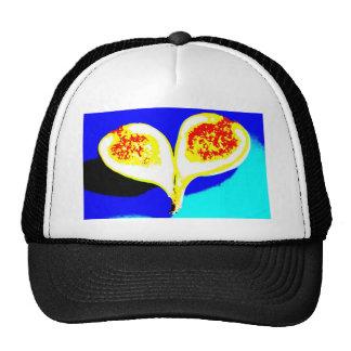 Big Fig Heart Hats