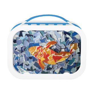 Big Fish Lunch Box