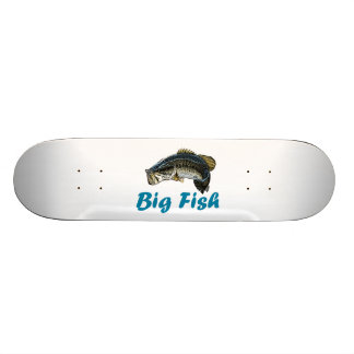 Big Fish Skate Board