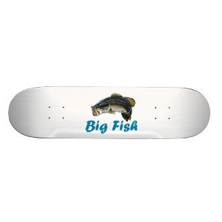 Big Fish Skateboard Decks