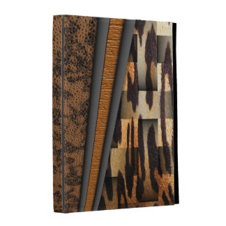 Big Five Safari iPad Folio Cases
