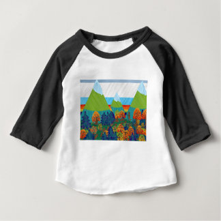 Big Foot Baby T-Shirt