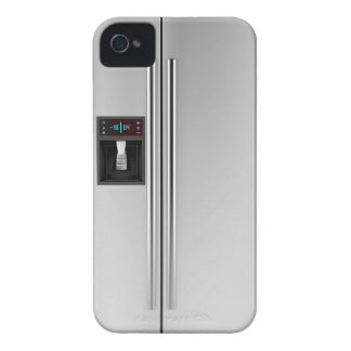 Big fridge iPhone 4 cover