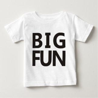 Big Fun Baby T-Shirt