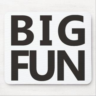 Big Fun Mouse Pad