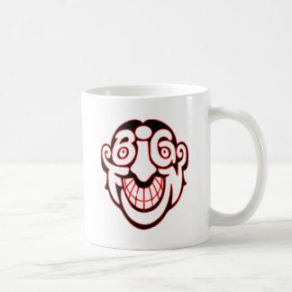Big Fun Optical Illusion Coffee Mug