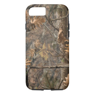Big Game Pattern Camouflage camo pattern iPhone 7 iPhone 7 Case