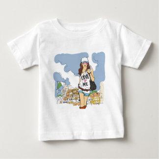 Big Girl Swag Infant T-Shirt